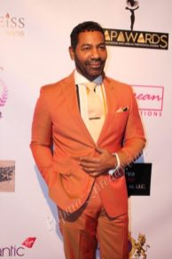 3rd Annual Hollywood and African Awards