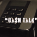 "1bg Shaq ""Cash Talk"" 