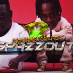 Kokaine Karter And T2 – Spazz Out | @kokainekarter