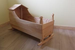 Shetland Crib