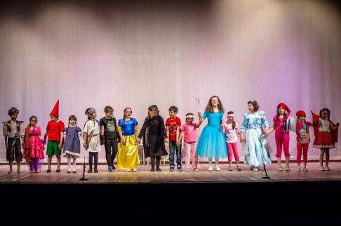 Associazione Papaveri e Papere - Corso Pedagogia Teatrale 2012/13