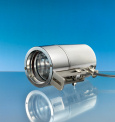 Product Picture: Lumistar Luminaire ESL 27-Ex, stainless steel