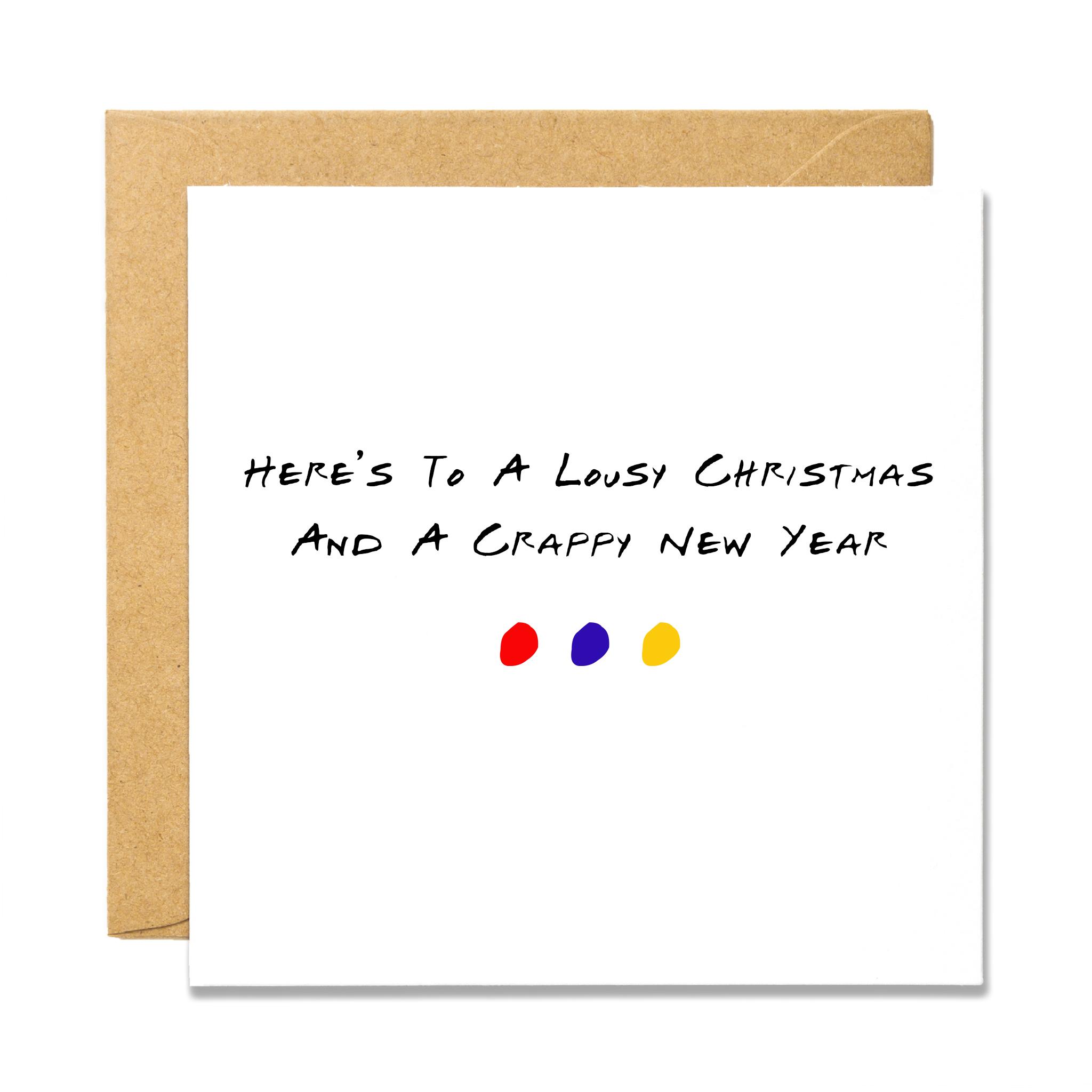 Lousy Christmas