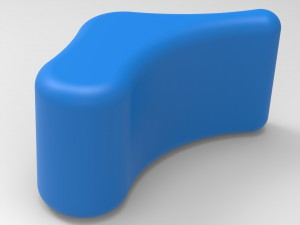 3D Printing Infill - Whole Model