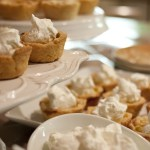 thanksgiving mini pies