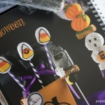 My Favorite Resource Book mARTshmallows by alejandra Morin halloween