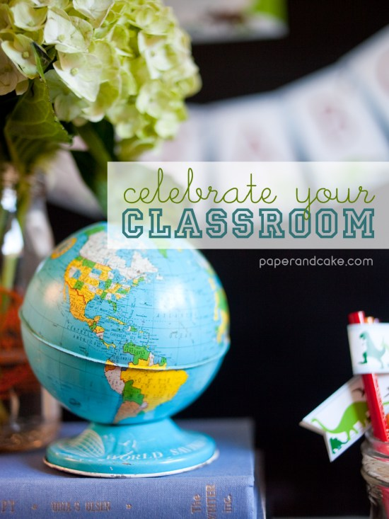printable classroom decorations