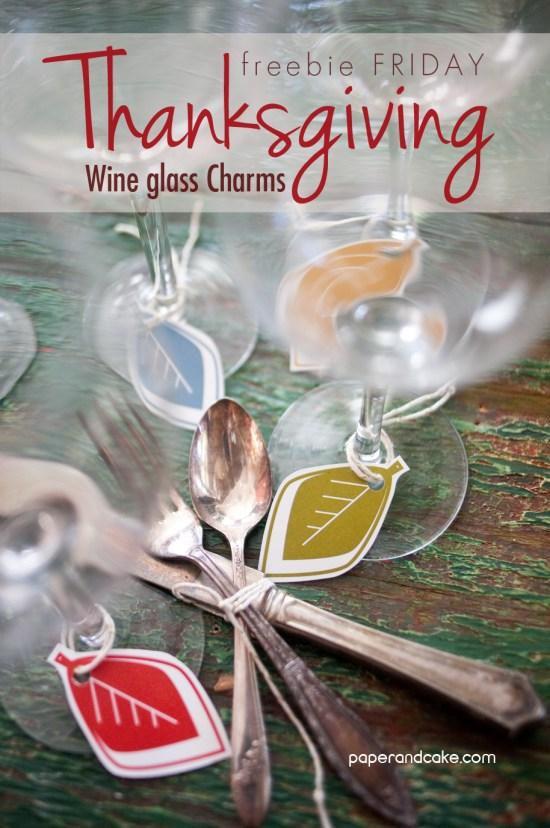free printable wine glass tags