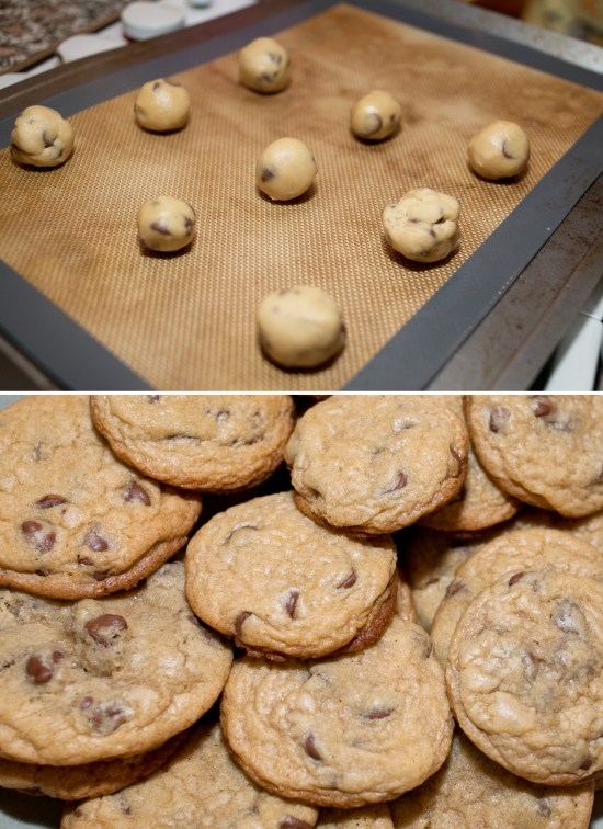 Cookie Exchange Recipe from Missy Marie Photography