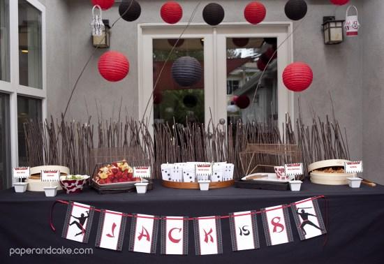 16 best boy birthday party ideas!