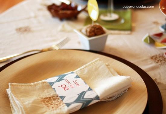 mod fall thanksgiving printables