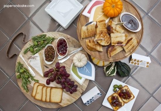 thanksgiving appetizer ideas