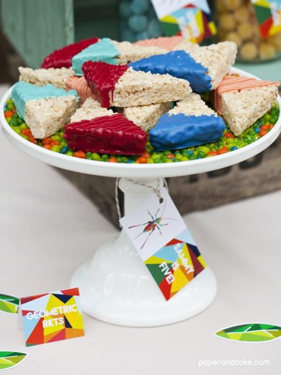 Bug Birthday Party Supplies