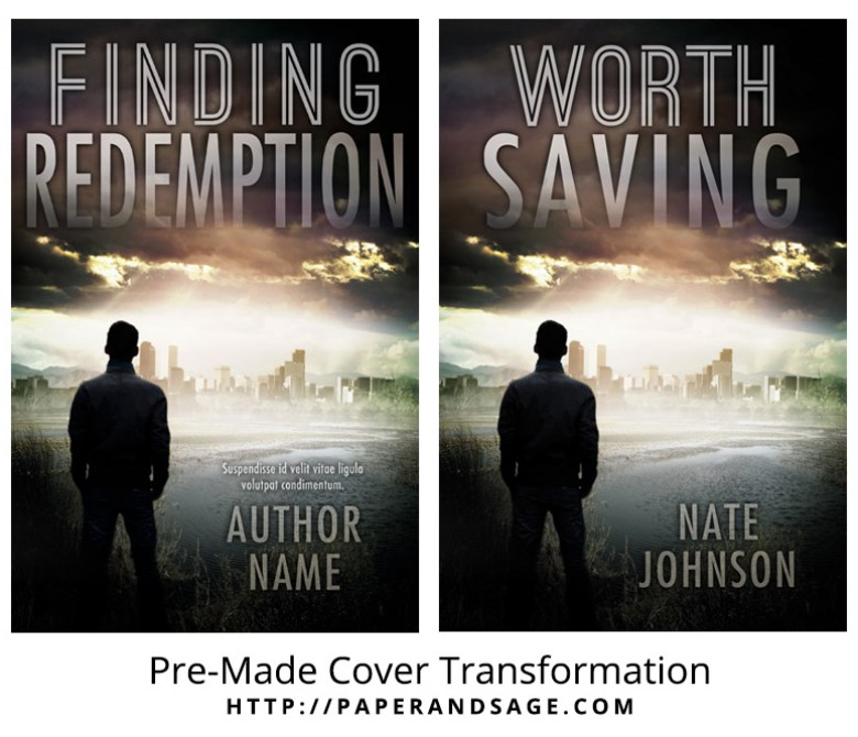 PM Changes Example: Finding Redemption