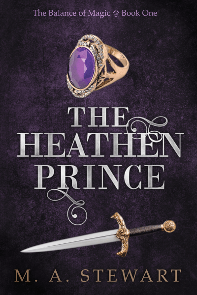 1heathenprince-magicseries-hunt-ebook