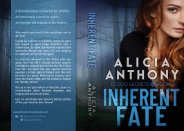 Print layout for Inherent Fate by Alicia Anthony