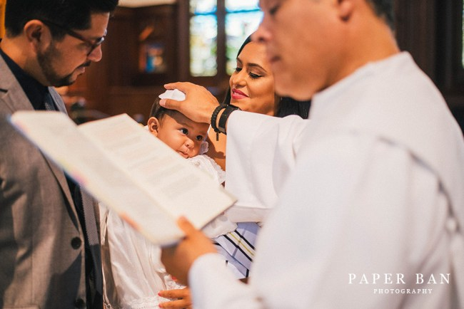 Los Angeles baptism photographer