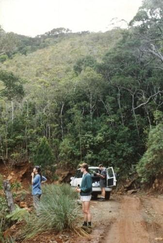 Mont Dzumac small
