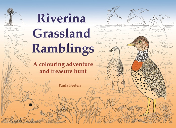 Riverina Grassland Ramblings