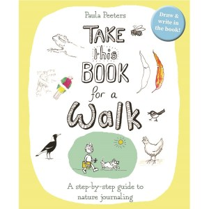 Take this Book for a Walk