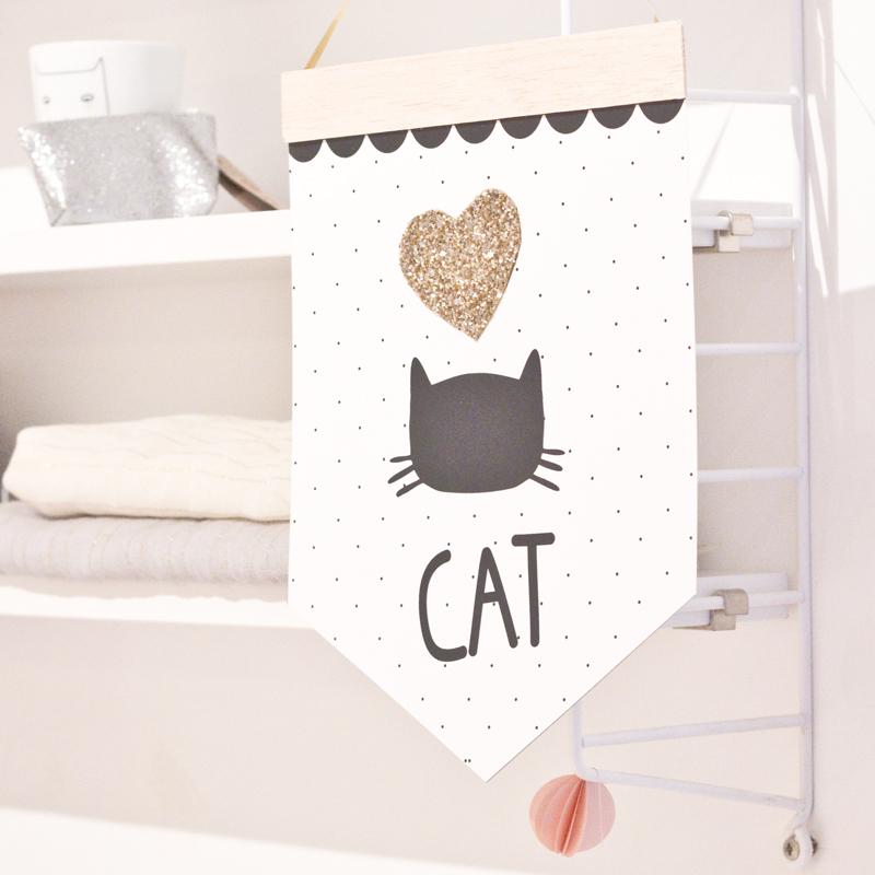 Cat shop des petits hauts - paperboat.fr