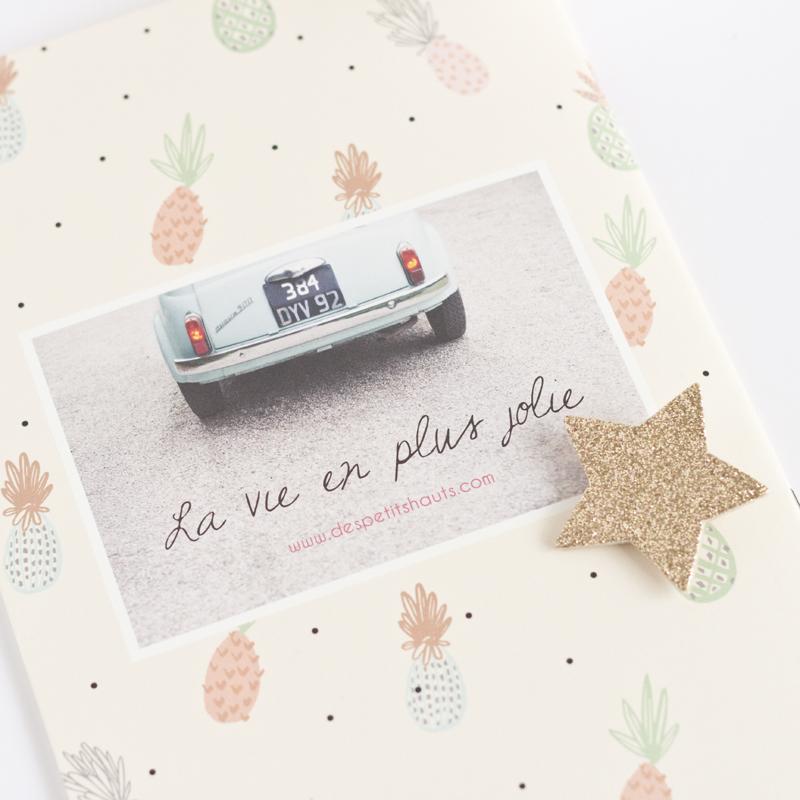 Des Petits Hauts été 2014 - paperboat.fr