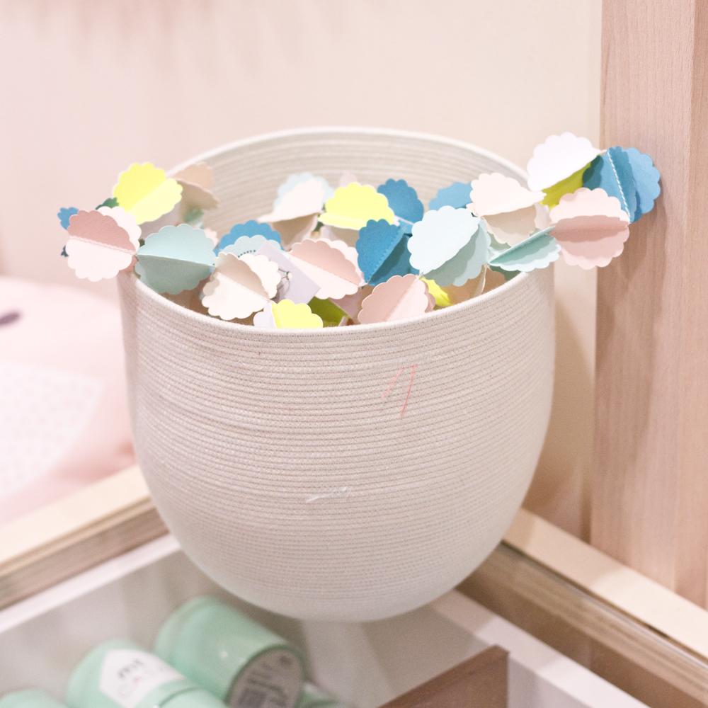 Mi avril - Pastel Shop Des petits hauts - paperboat.fr