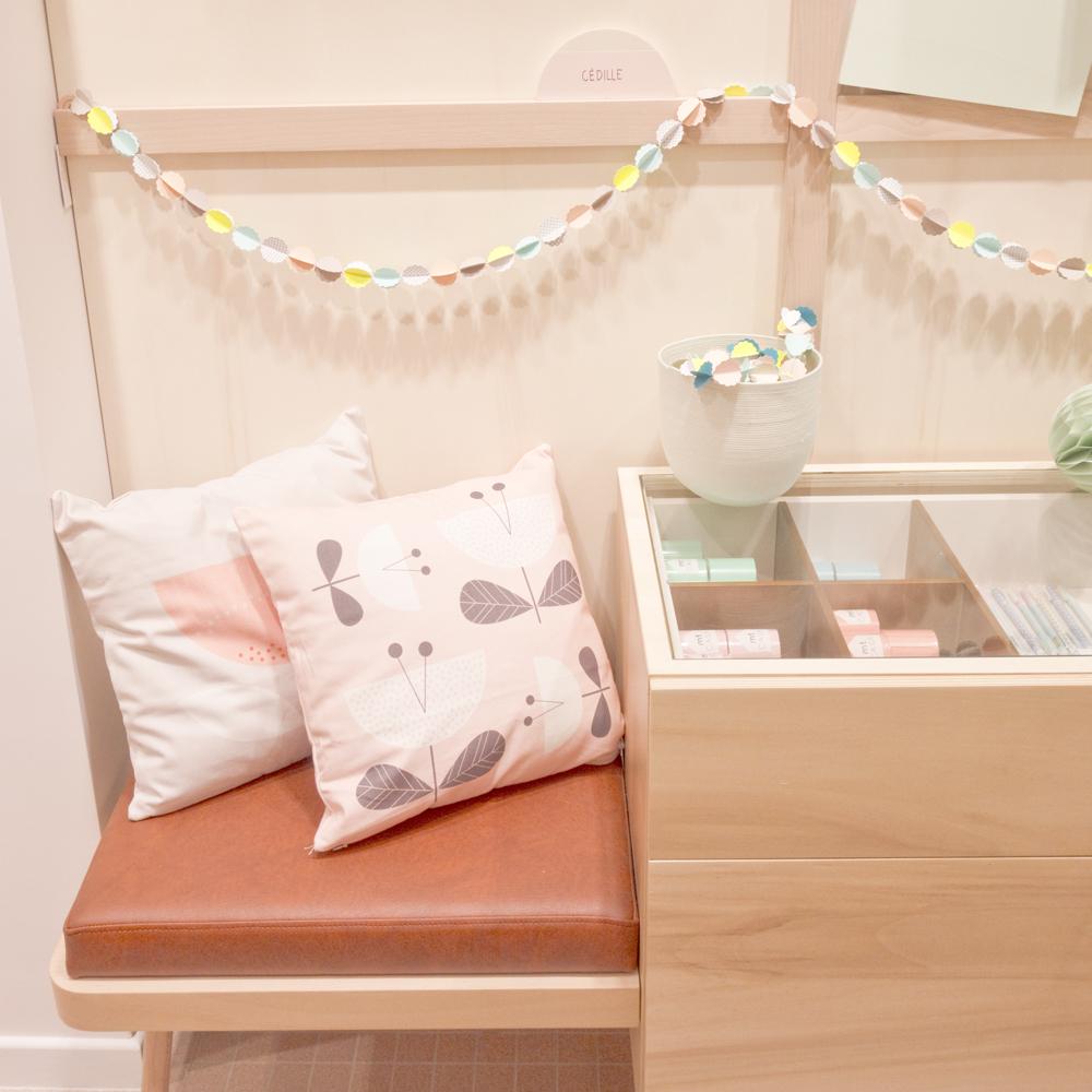 ZU - Pastel Shop Des petits hauts - paperboat.fr