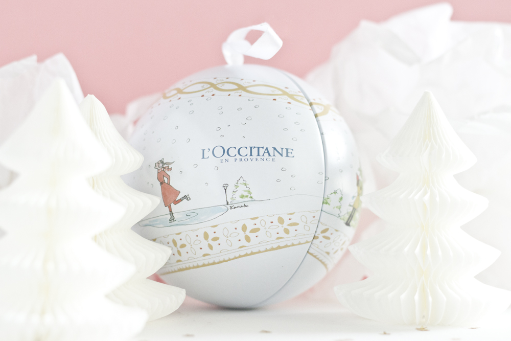 Noël Avec Loccitane Et My Little Paris Paperboat