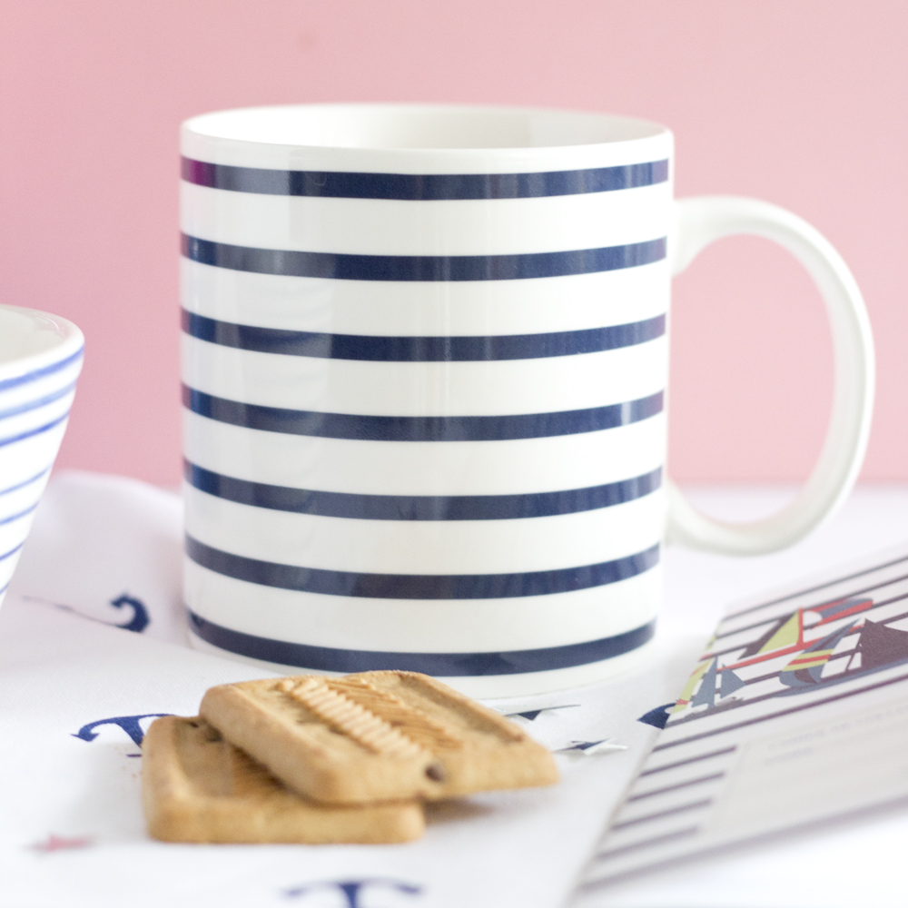 Blue Mood - Monoprix - www.paperboat.fr