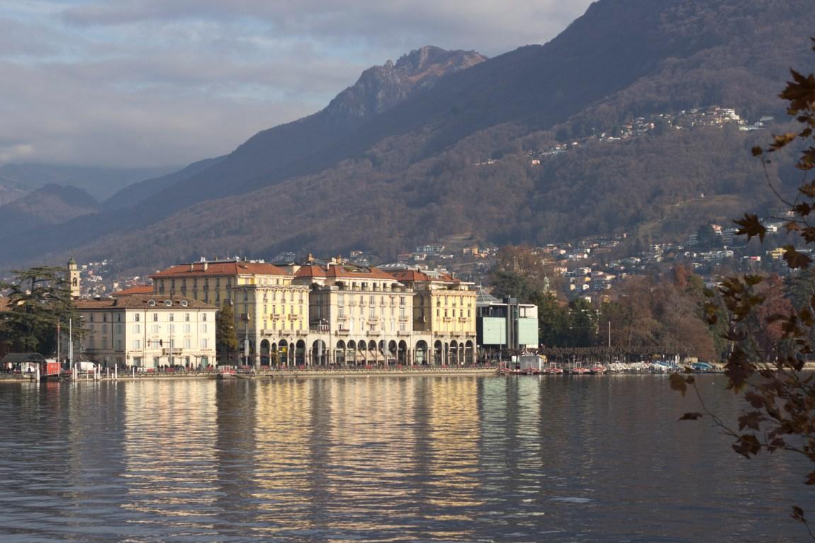 Lugano décembre 2015 - www.paperboat.fr