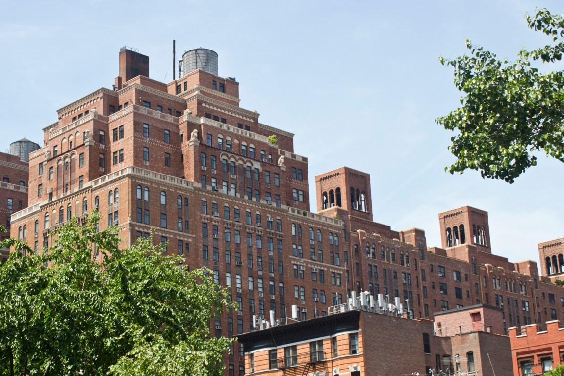 New York Mai 2014 - Manhattan- www.paperboat.fr