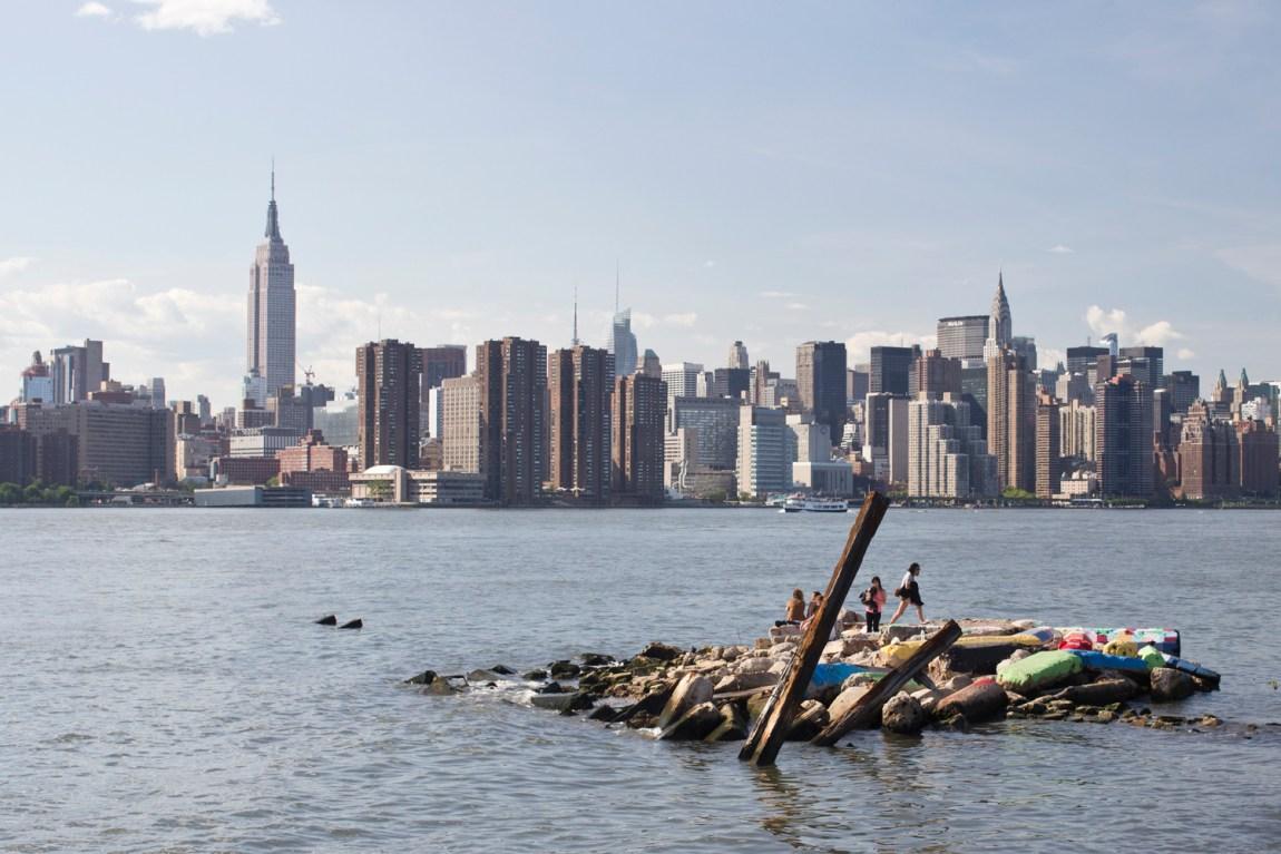 New York Mai 2014 - Williamsburg - www.paperboat.fr