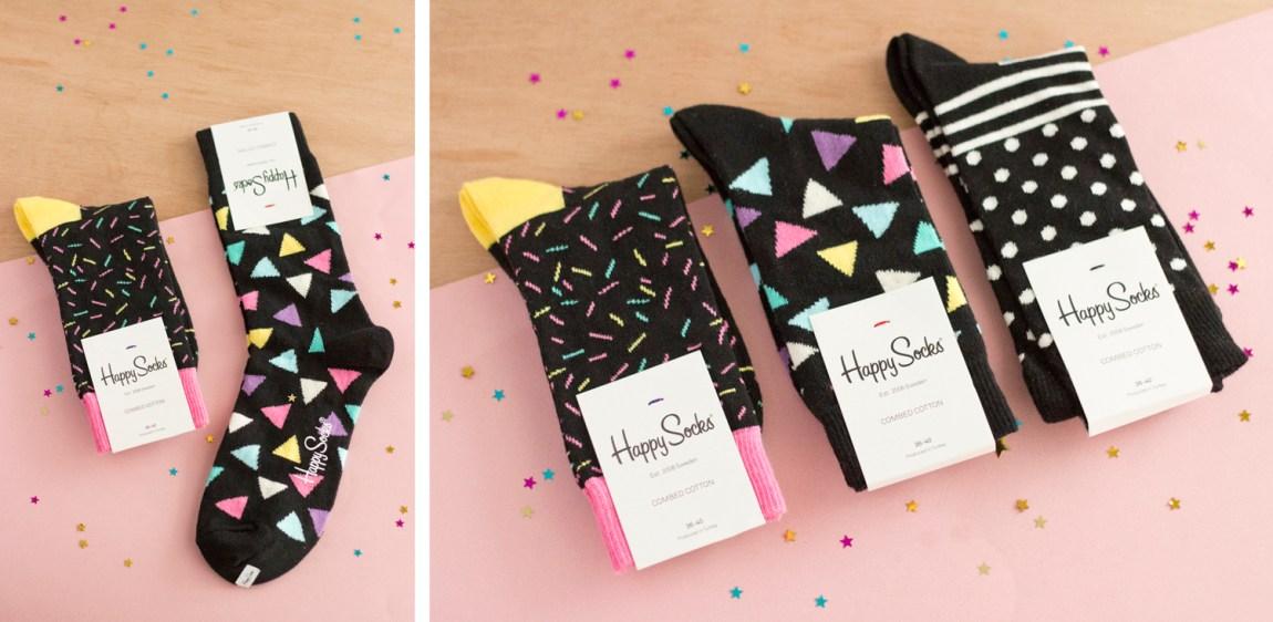 Happy Socks - Saint Valentin - www.paperboat.fr