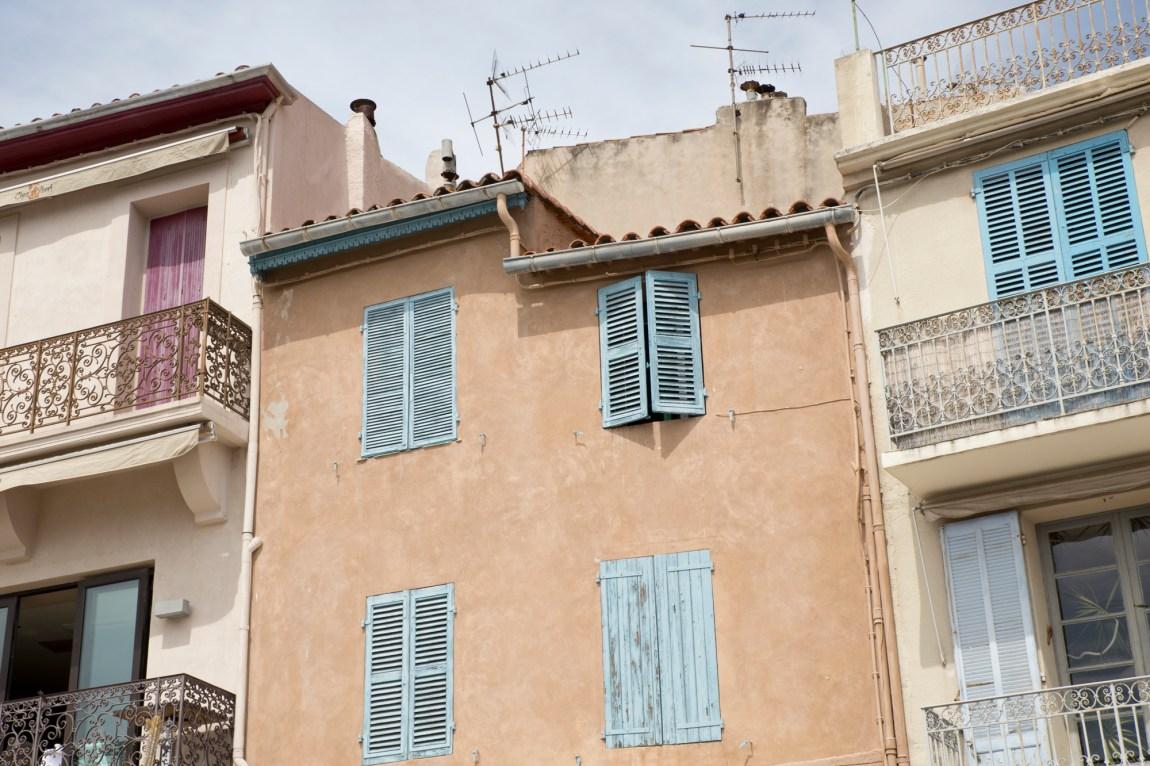 Cassis - www.paperboat.fr