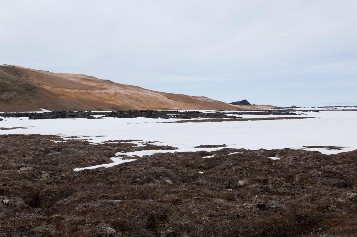 Road Trip Islande- Leirhnjukur - www.paperboat.fr