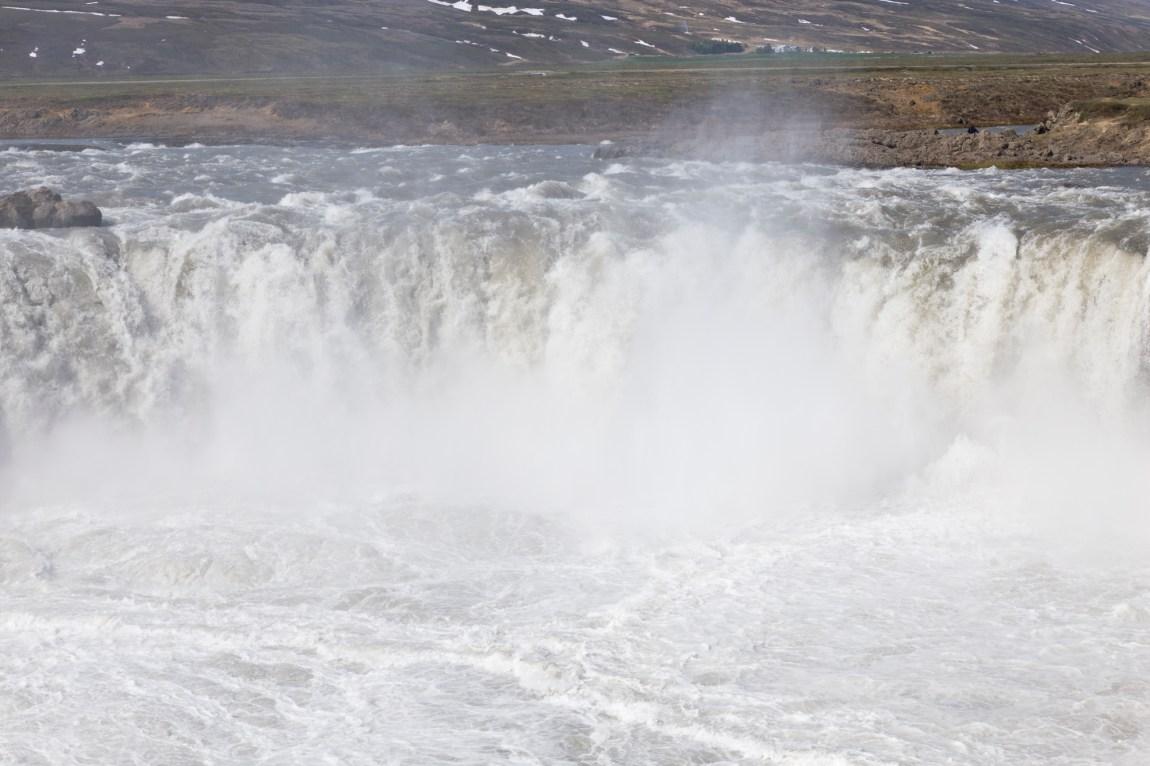 Road Trip Islande - Godafoss - www.paperboat.fr