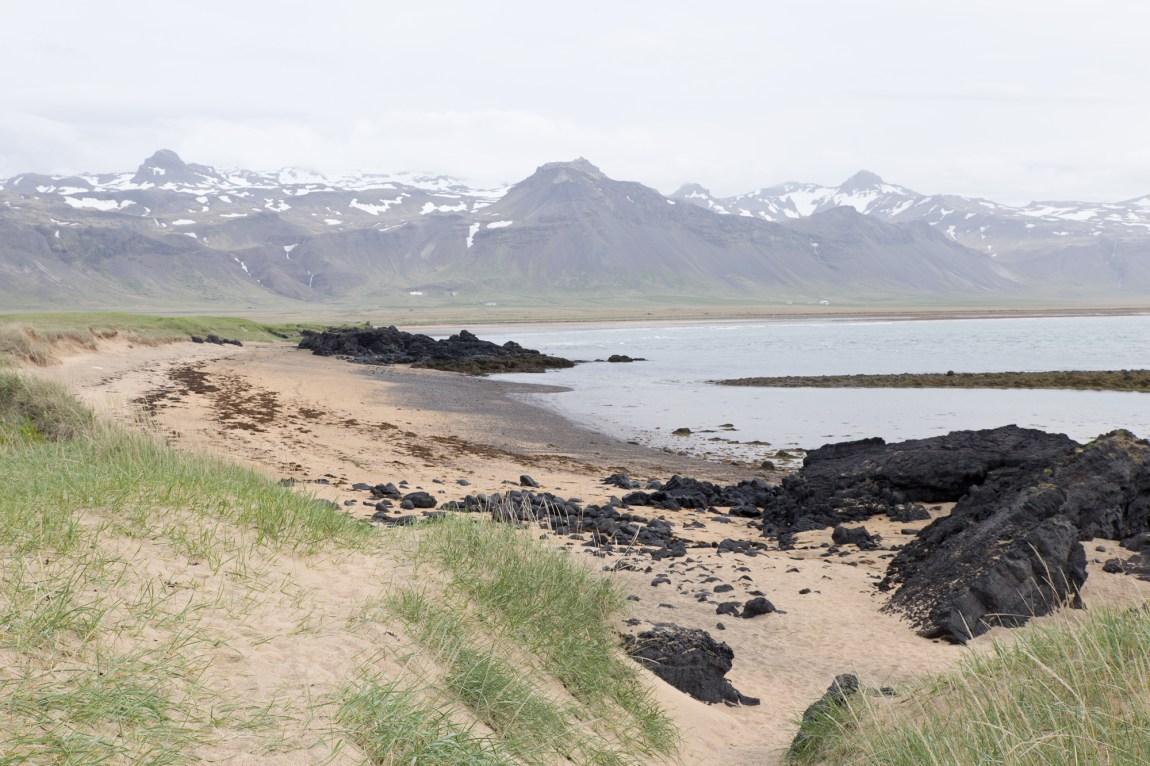 Road Trip Islande - budahraun - www.paperboat.fr