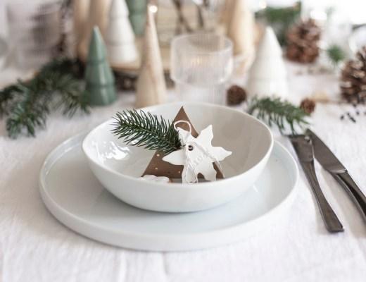 DIY table de Noël - www.paperboat.fr