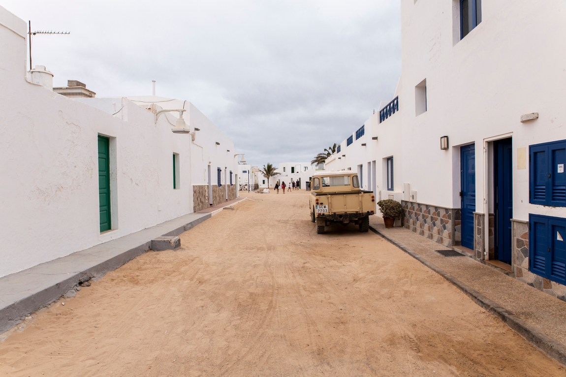une semaine à Lanzarote - www.paperboat.fr