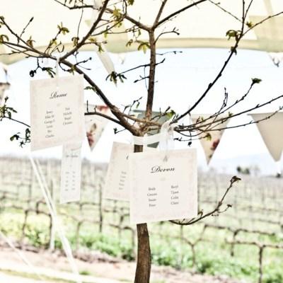 English Country Garden Wedding Invitations