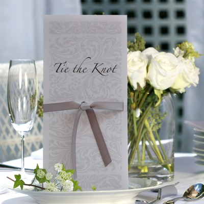 Elegance – Timeless wedding Stationery