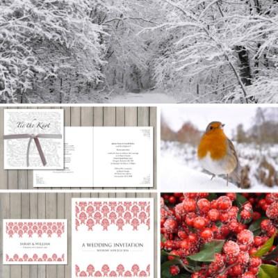 Christmas Colour Schemes