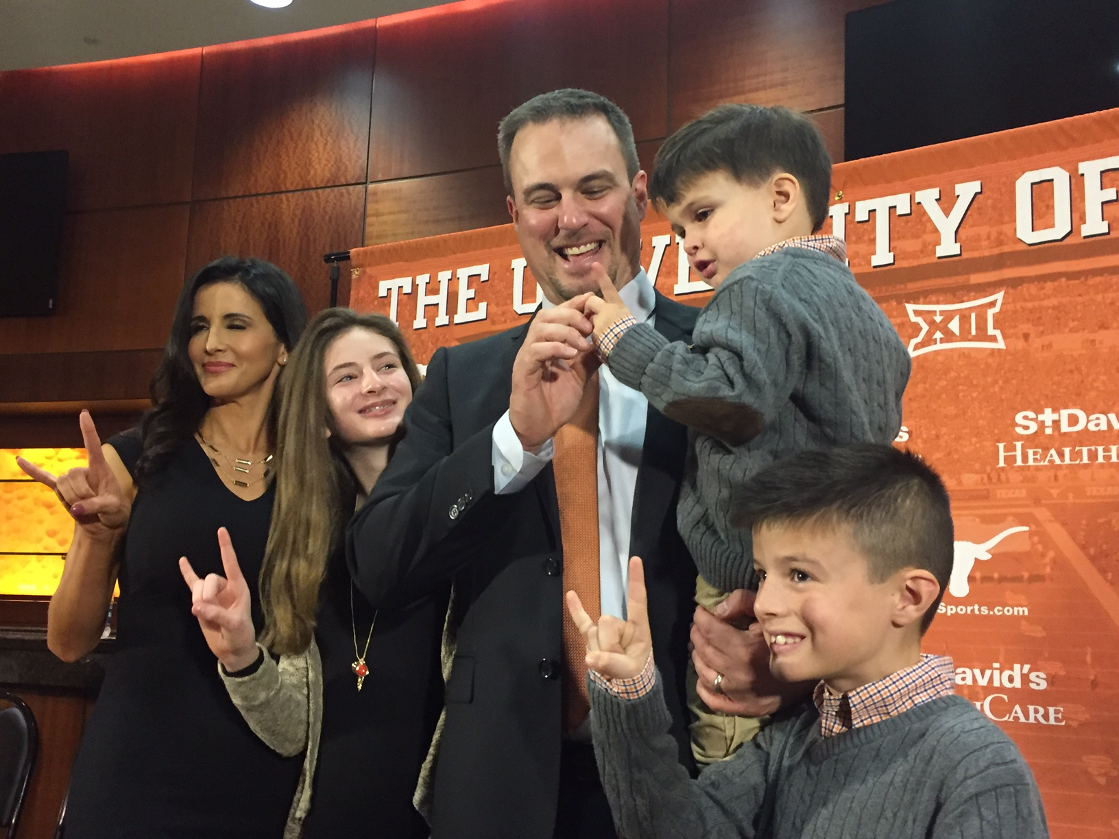 Tom Herman Trades His Bellaire House For A 6 Million