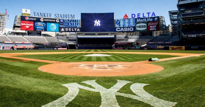Resultado de imagen para Yankee Stadium