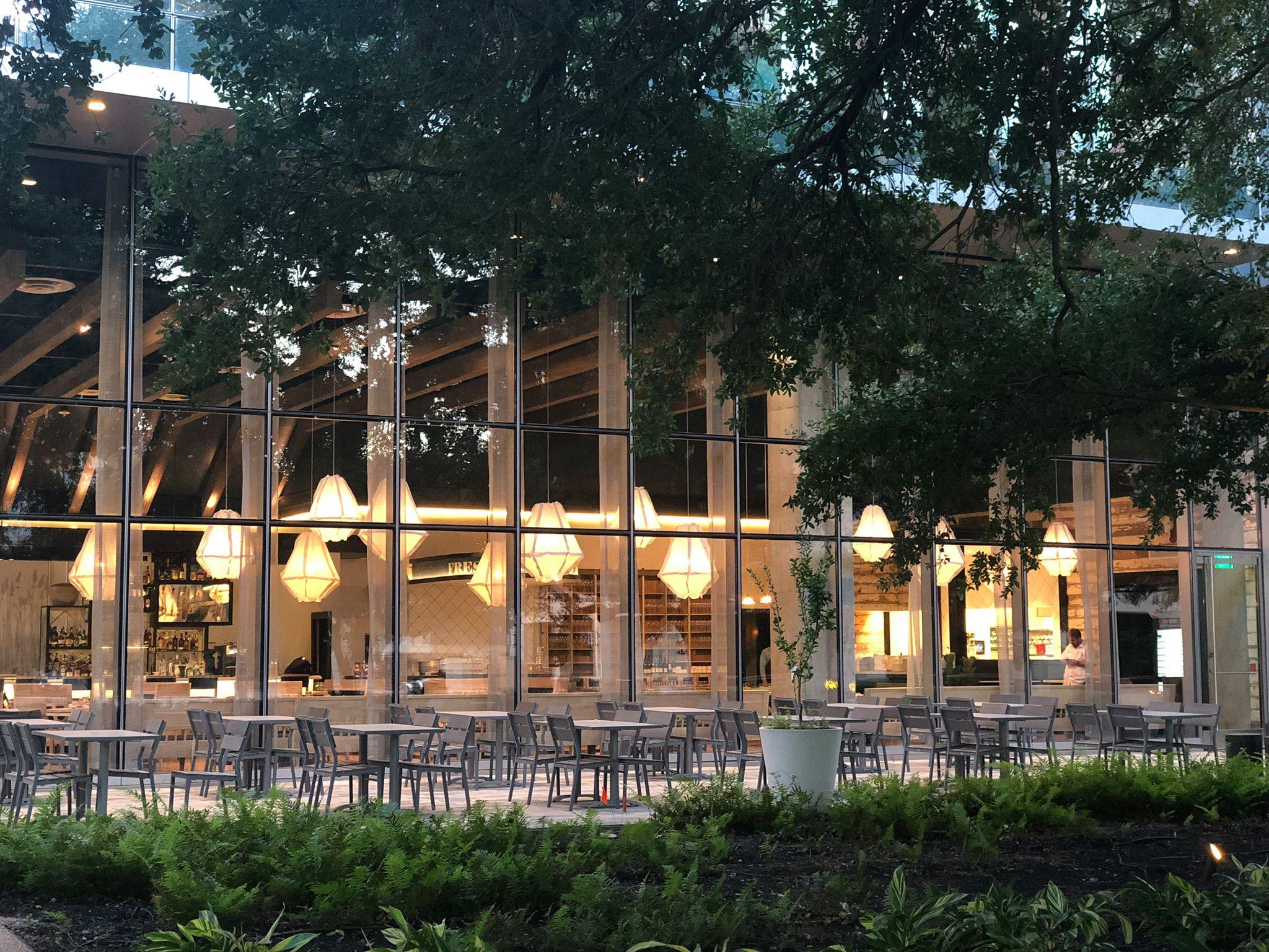 houston s best restaurant patios