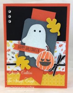 Paper Craft Crew Card Sketch #109 design team submission by Glenda Calkins