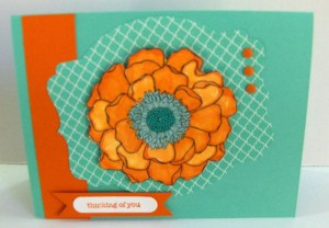 Paper Craft Crew Card Sketch #108 design team submission by Janice Rosenthal Rock
