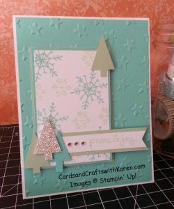 Featured Artisan for Paper Craft Crew Card Sketch 113