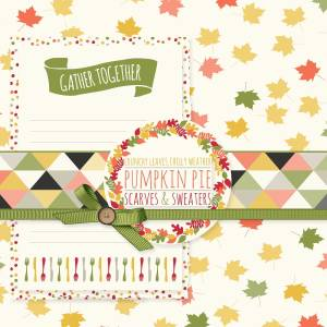 Paper Craft Crew Card Sketch #117 design team submission by Sharon Maranich